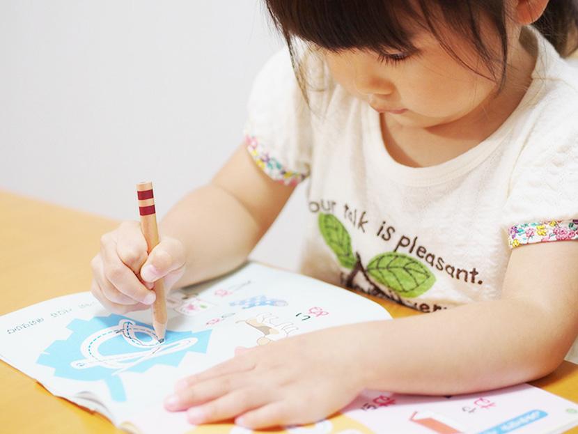 風水を幼稚園生の子ども部屋に取り入れる