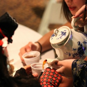 teaparty