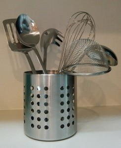 イケアで購入したキッチン用品セット