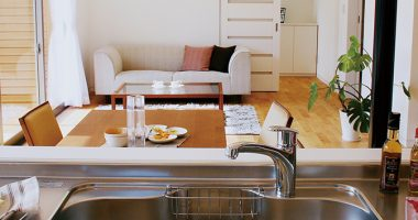 開放感・コミュニケーション…メリットがいっぱい!対面キッチンの特徴を知ろう