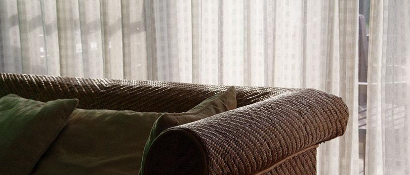 カーテンは部屋づくりの大切なポイント!おすすめの選び方