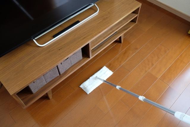 旧居も新居も!引越しのときに抑えておきたい「お掃除」のこと