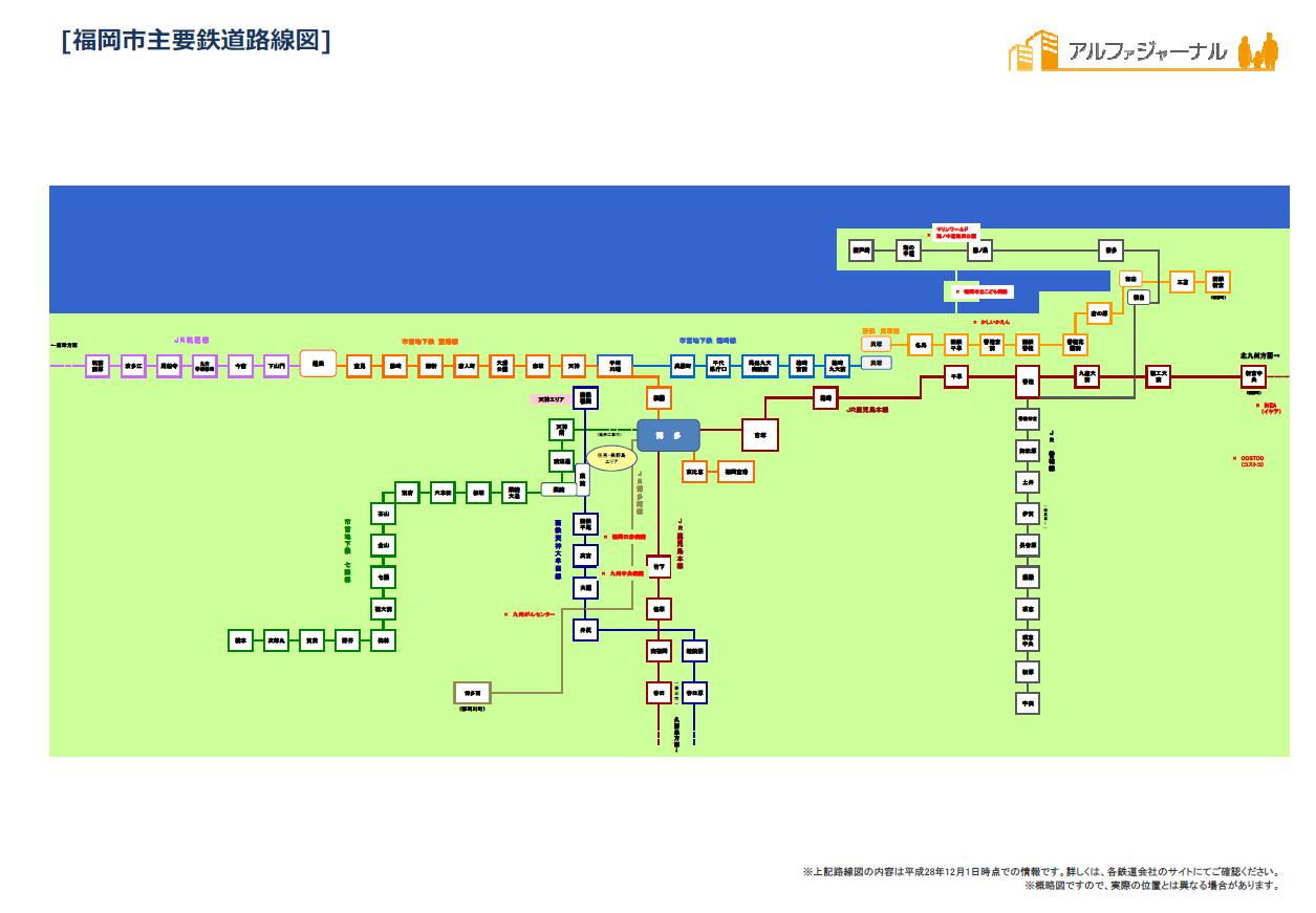 fukuoka-routemap