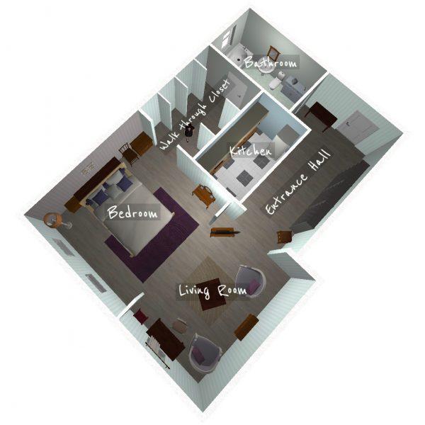 SATC_Carrie's_Room