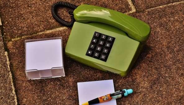 固定電話の必要性