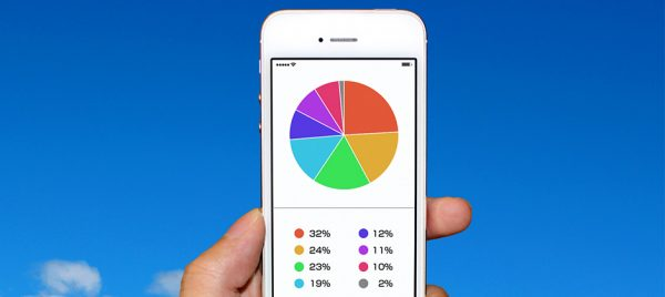 三日坊主にこそおすすめ!簡単「家計簿」術♪アプリでお金の管理が断然ラクになる