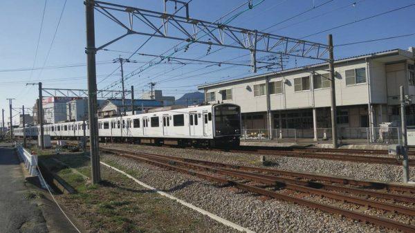 JR筑肥線の電車