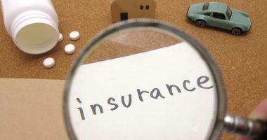 保険の書類