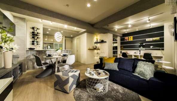 生活を快適にする家具の配置テクニック