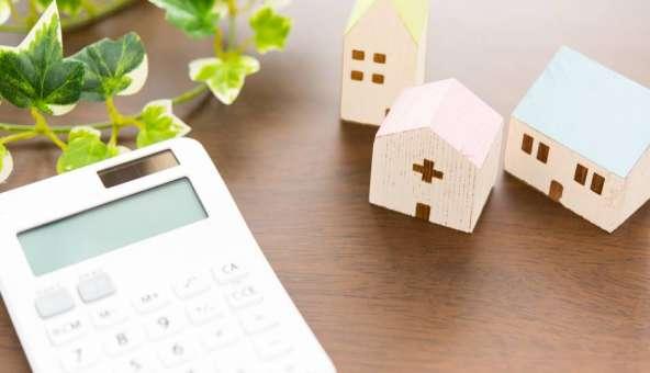 年収住宅ローン