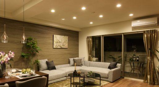 照明一つでお部屋の雰囲気を一新。雰囲気に合わせた照明の種類をご紹介