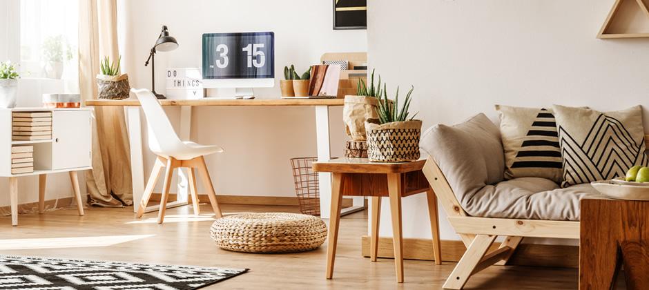 一人暮らしのお部屋にぴったりな、ジェネリック家具を探してみませんか?