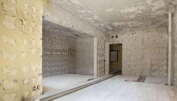 リノベーション目的のマンション購入