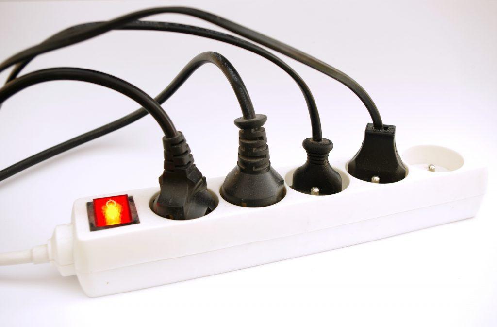 待機電力のイメージ画像