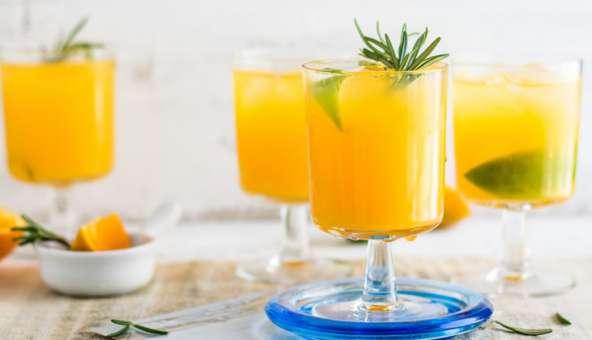 夏はキレイ色カクテルで家飲みのお酒をおしゃれに♪SNS映えも◎