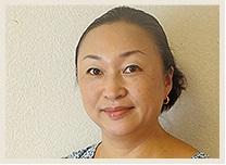 金子由紀子さん
