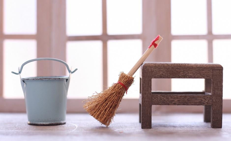 「秋なか掃除」大掃除をするなら秋がオススメのワケ!