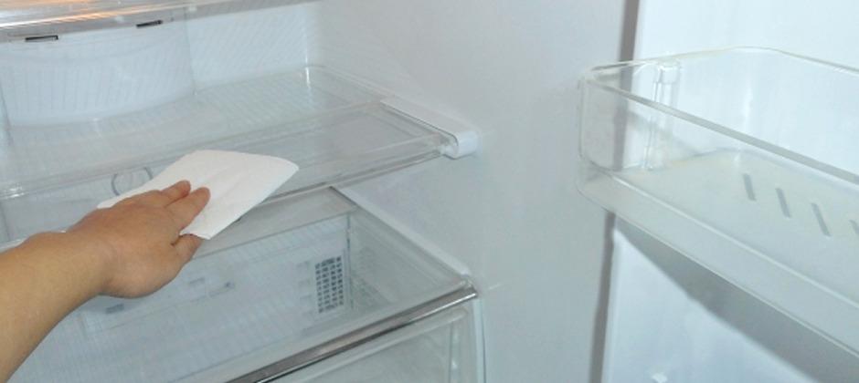 冷蔵庫掃除03
