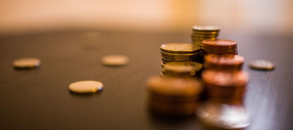 管理組合の財政状況