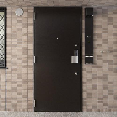 玄関扉の使い勝手は直接確認が必要