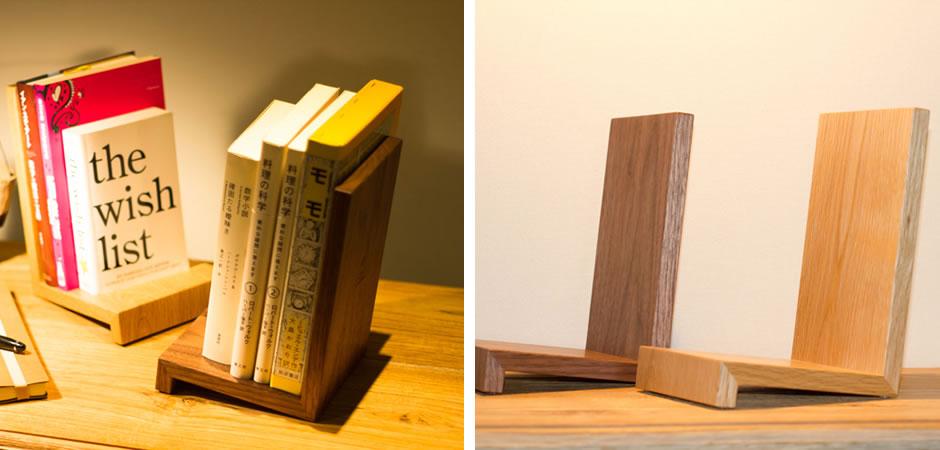 小さな本棚