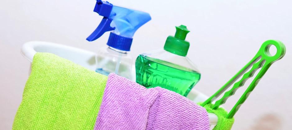 掃除方法のご紹介