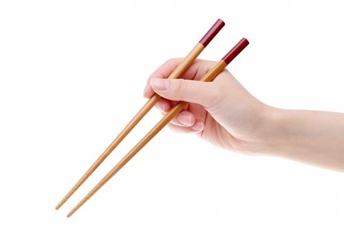 箸に関する5つのマナー
