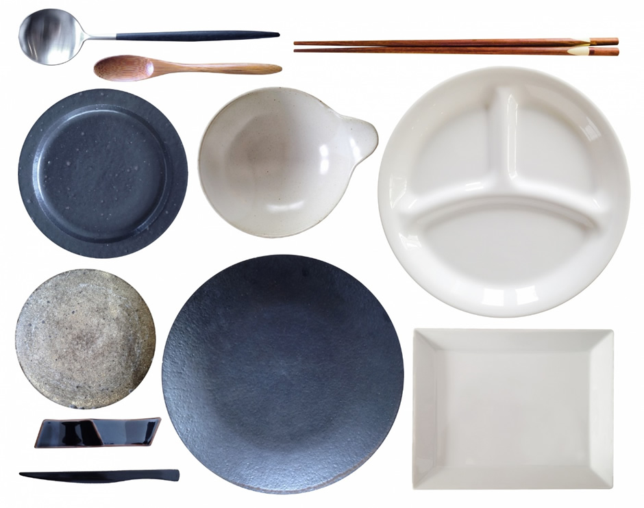 和食器に関する3つのマナー