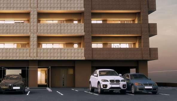 営業マンがおすすめするマンション2階住戸のメリットと注意点