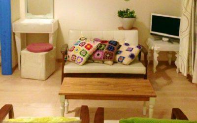 家具の新調