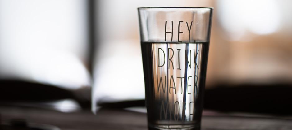 脱水症状につながる