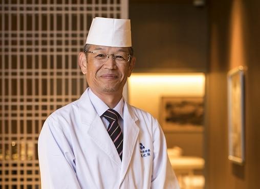 ロイヤルパークホテル高松 恵比須料理長