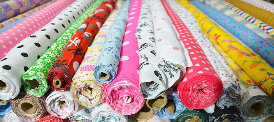 布の選び方