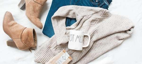冬服の衣替え手順