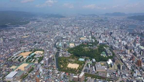 高知市でマンションを購入するならココ!おススメのエリアを紹介します