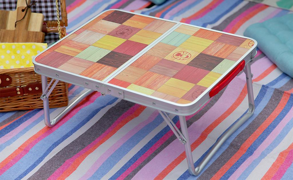 簡易テーブル