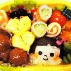 幼稚園のお弁当作りの4つのポイントと、食材ごとの簡単アレンジアイデア
