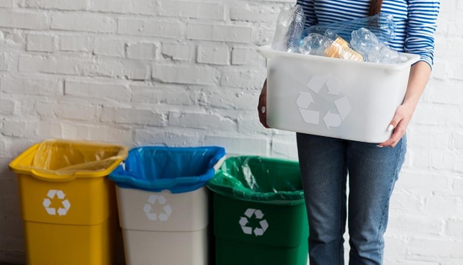 時短が叶う!衛生的&ストレスフリーなゴミ袋の収納とゴミ箱の選び方
