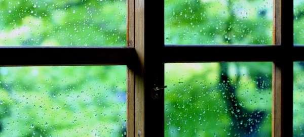 お部屋の湿気対策
