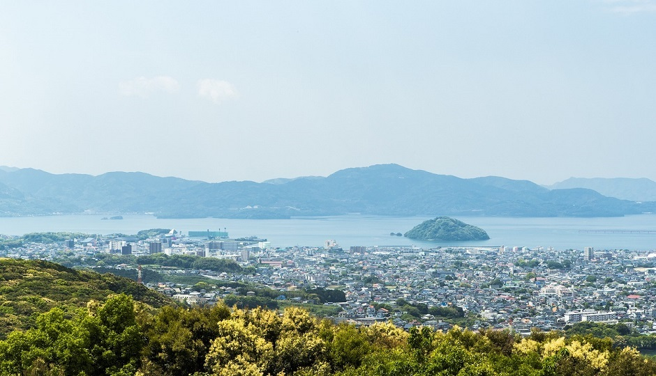 移住したくなる街、長崎県大村市の魅力【長崎県人口増加率<第1位>】