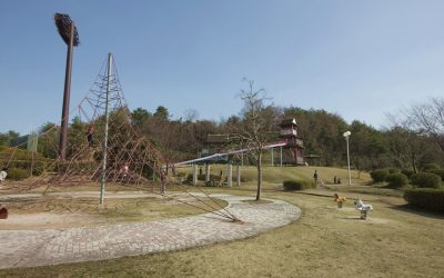 松江総合運動公園