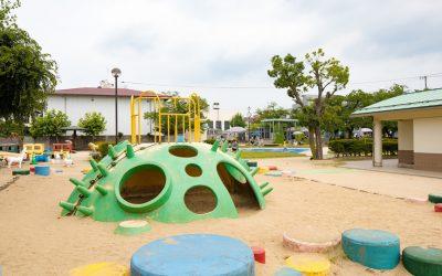 真教寺公園