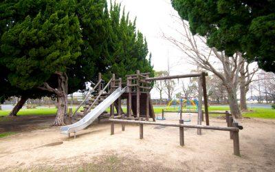 恩田運動公園