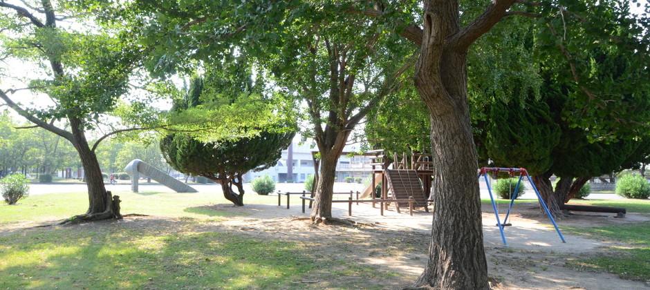 恩田中央公園