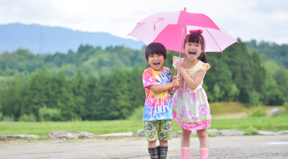 子ども用傘選び方2