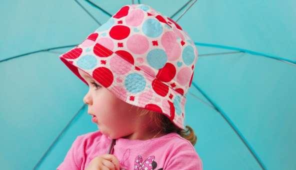 子ども用傘選び方1