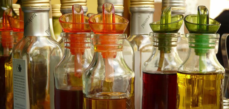 液体調味料は開封したら冷蔵庫が基本
