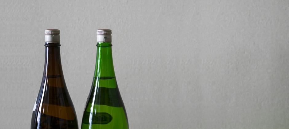 料理酒、みりんは常温保存