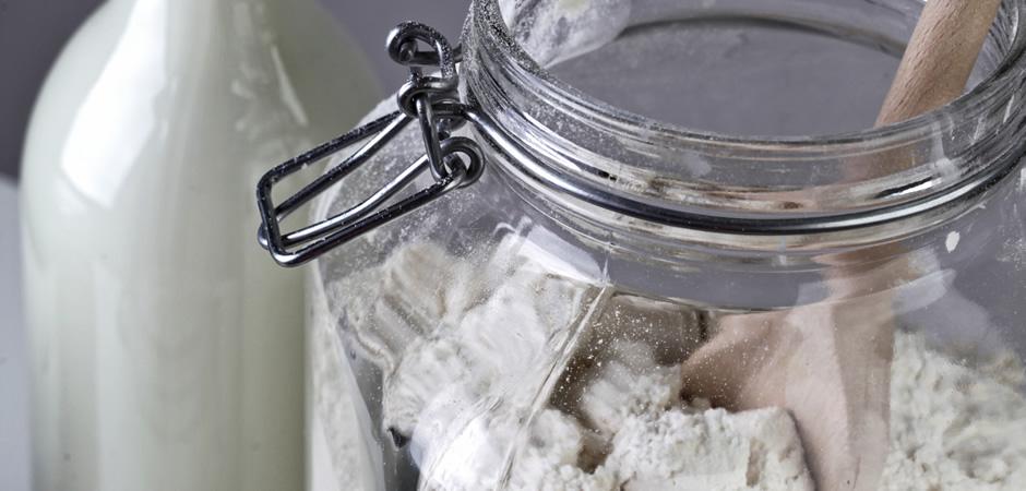 常温?冷蔵?冷凍?粉物保存論争