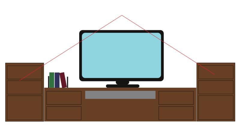 テレビボード 選び方-3